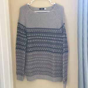 urban outfitters thick sweater size S